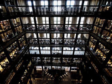 nyu library bobst library at new york university