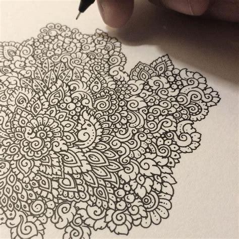 zendoodle ideas best 25 zen doodle ideas on