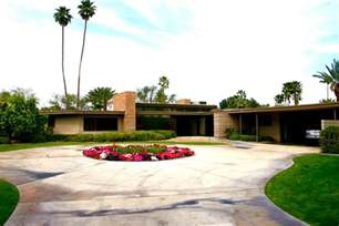 Frank Sinatra House by Panoramio Photo Of Frank Sinatra S First Home In Palm