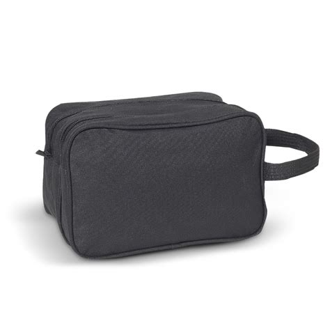 Toiletry Bag Everest Dual Compartment Toiletry Bag Free Shipping