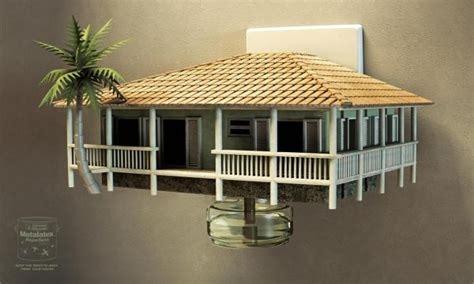House Floor Plans On Stilts by House On Stilts Small Stilt House Plans Small Stilt House