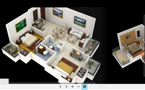 home design 3d per pc 3d home plans android apps on google play