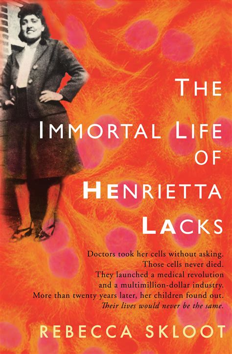 cell wars an history of cancer today books the immortal of henrietta lacks