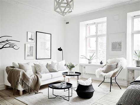 scandinavian living skandinavski stil ideje za uređenje dnevne sobe journal