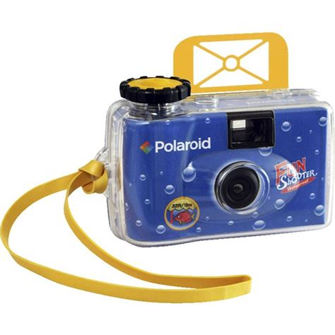 disposable polaroid polaroid underwater disposable while stocks last
