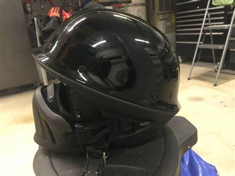 Helm Bell Rogue Solid Matte Black Cirebon san diego ca gloss black bell rogue helmet size med