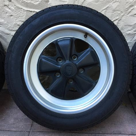 fuchs porsche wheels for sale fuchs wheels for sale rennlist porsche discussion forums