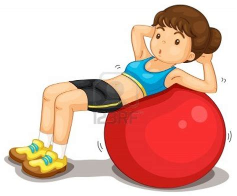 imagenes animadas haciendo deporte imagenes animadas haciendo ejercicio imagenesbellas