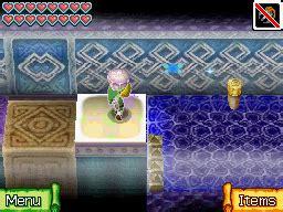 Phantom Hourglass Oceaan King Floor 8 Chest by Phantom Hourglass Temple Of The King Speed Guide