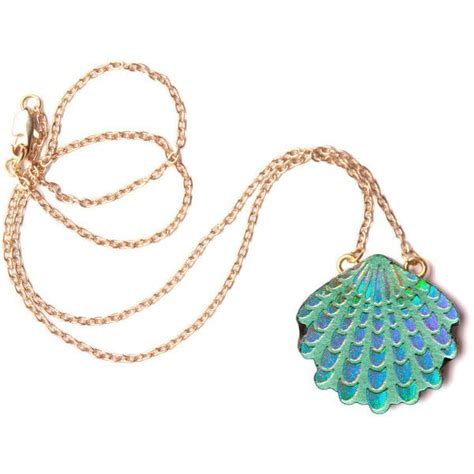 Bonia Chain Silver by Best 25 Shell Pendant Ideas On Wire Wrapping