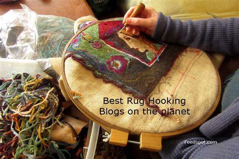 rug hooking blogs top 60 rug hooking blogs websites for rug hookers