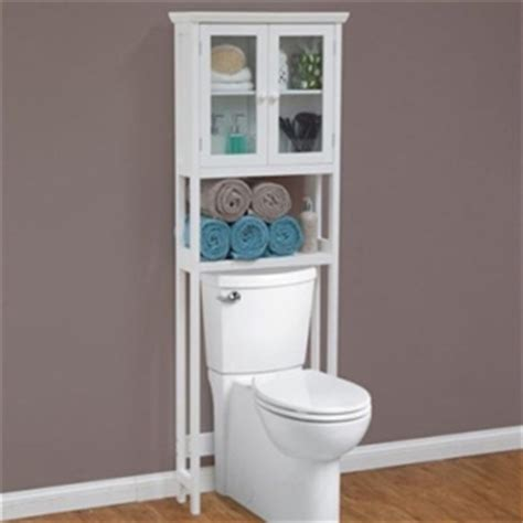 Buy Bathroom Over The Toilet Storage Rack Graysonline Bathroom Storage Australia