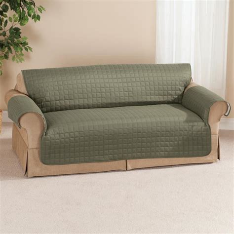 Oakridge Sofas Reviews by Microfiber Sofa Protector Furniture Protectors Easy