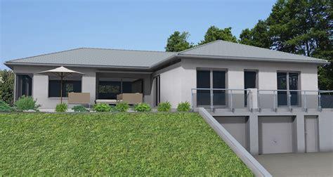 bungalow bauen mit garage emphit