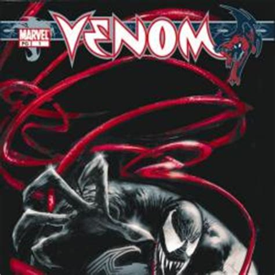 venom 2003 2004 comic books comics marvel