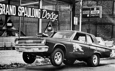 grand spaulding dodge grand spaulding dodge vintage photos or otherwise