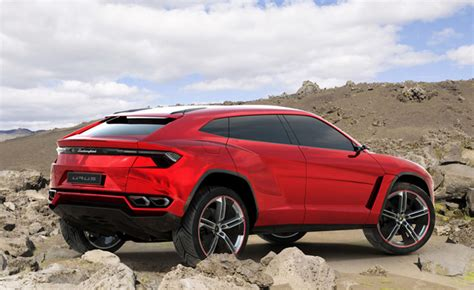2015 lamborghini urus 2017 2018 best cars reviews