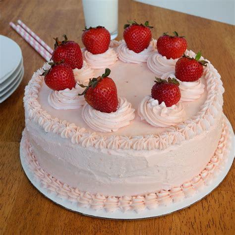 strawberry cake strawberry cake recipe dishmaps