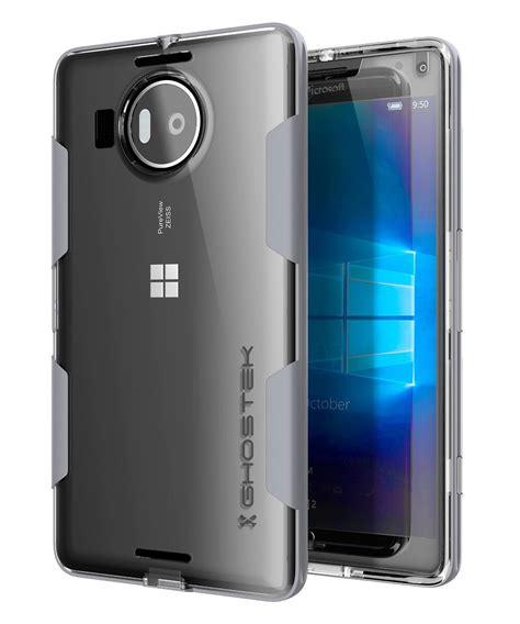 Microsoft 950 Xl microsoft 950 xl ghostek 174 cloak series for nokia lumia 950 xl ar