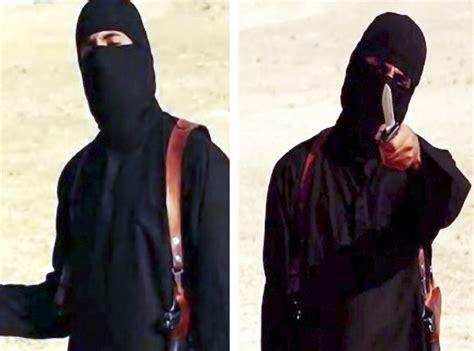 Ts Jihad usa jihadi john kuoli iskussa maailma turun sanomat