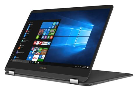 Laptop Asus Zenbook Flip asus zenbook 3 flip ux370 entry if world design guide