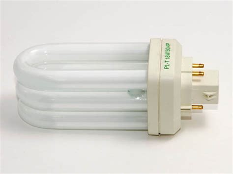 Lu Philips 18 Watt philips 18 watt 4 pin warm white cfl