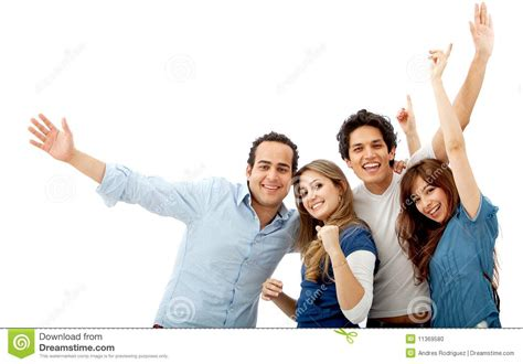 happy friends happy of friends stock photo image of happiness
