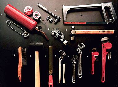 15 tools to in the house for plumbing parfitt plumbing