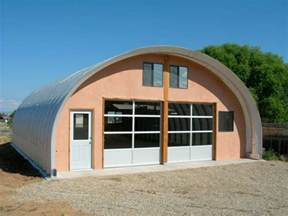 steel quonset huts quot a form that will always be with us