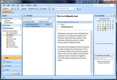 microsoft outlook 2007 image gallery outlook 2007 screenshots