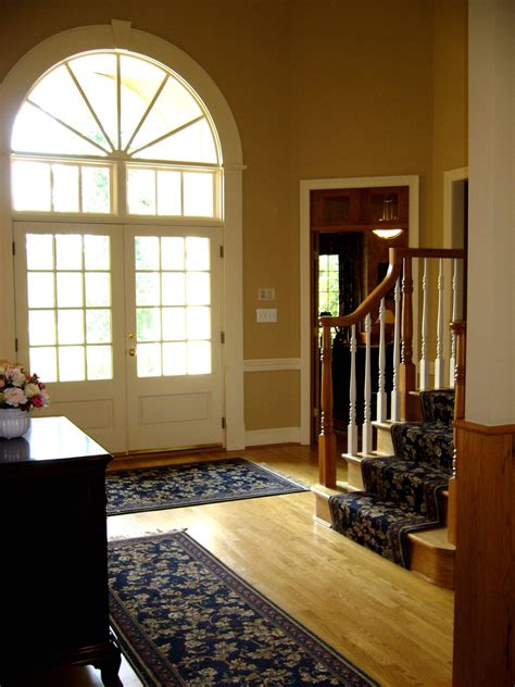 foyer area and living room designs youtube foyer area home remodeling dream home furnishings