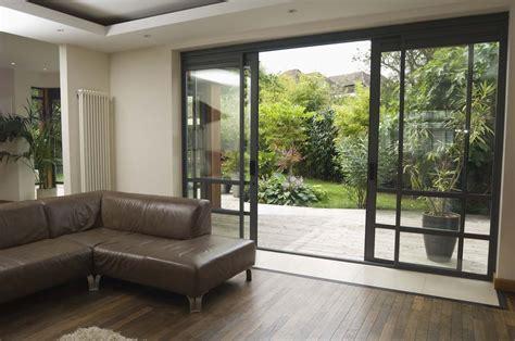 Open Glass Door Ca Doors Windows Quality A To Z Home Improvements