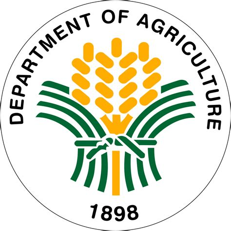 Pdf History Of The Usda by Department Of Agriculture Philippines