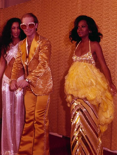Ross Evening Mba Cost by Seventies Halalboyfriend Diana Ross Cher And