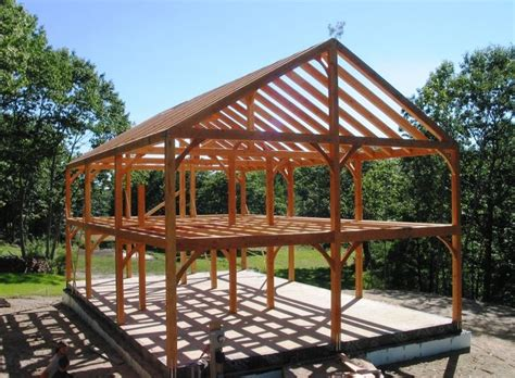timber frame barn designs elegant timber frame trusses