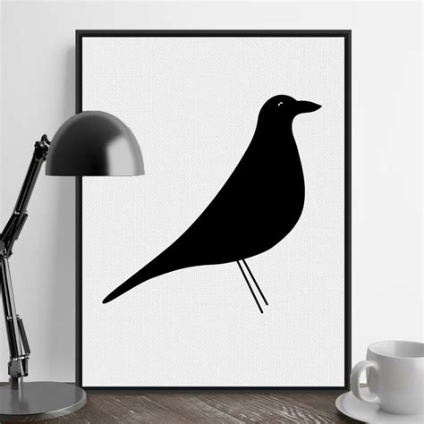 Lukisan Minimalis High Quality high quality grosir arts bird dari china arts bird penjual aliexpress