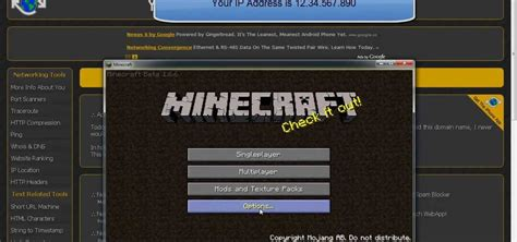 how to crate your how to make your own minecraft smp server 171 pc wonderhowto