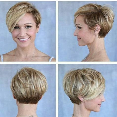 very short stacked pixie for over 50 44 best beauty tips images on pinterest
