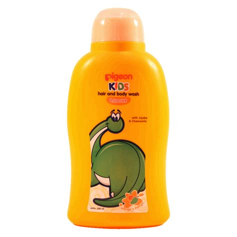 Pigeon Baby Wash 400 pigeon baby products