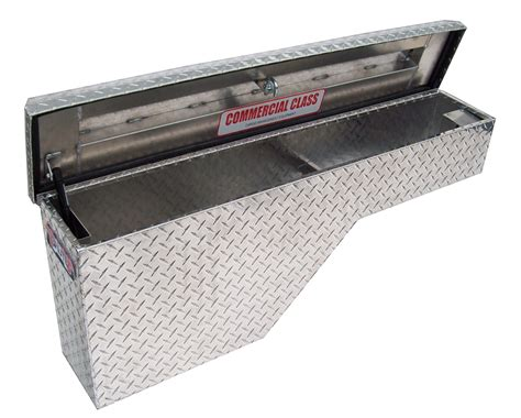 Wheel Well Tool Box With Drawers by Universal Cheap Truck Toolbox Porkchop Style By Brute