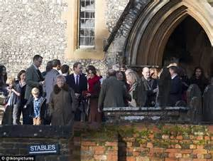 St Mark S Church Englefield Berkshire by The Duke And Duchess Of Cambridge Mingle With Members Of