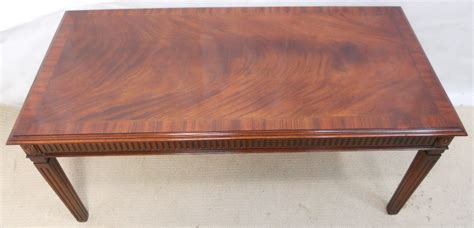Handmade Furniture For Sale - coffee table mahogany coffee table for sale wood