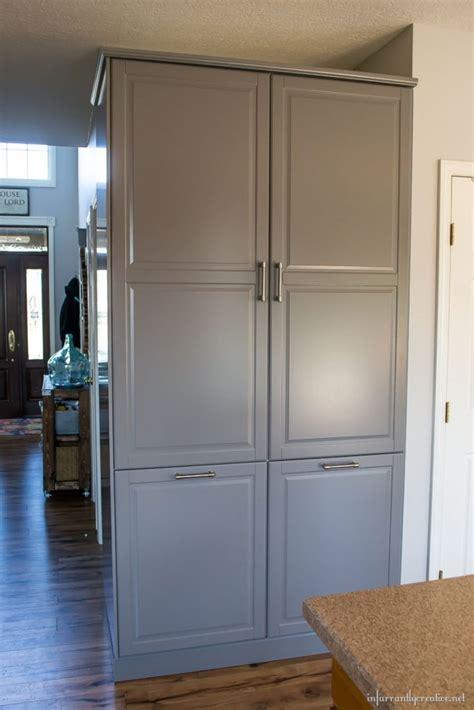 ikea sektion ultrusta cabinet hinge making a template how to assemble an ikea sektion pantry infarrantly creative