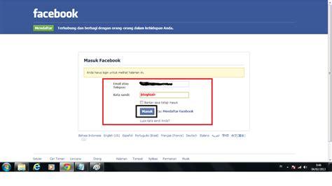 ingin membuat akun facebook bagaimana cara membuat akun facebook versi terbaru bloglazir