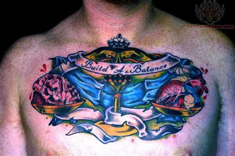 justice tattoo chest justice tattoos tattoostime com