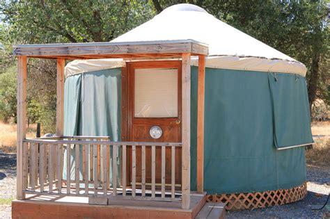 Yosemite Cabin Rentals Cheap by Yosemite Cabin Rentals Yosemite National Park Yurts