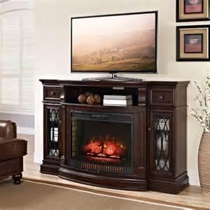 Costco Bedroom Furniture bayside furnishings fireplace console