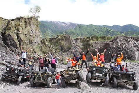 Paket Tour Lava Tour Merapi Jogja Murah 4 paket wisata jeep lava tour merapi yogyakarta