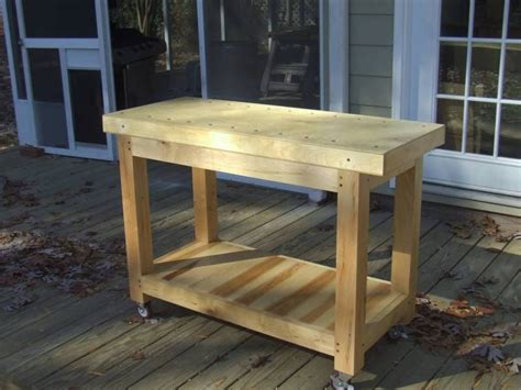 outdoor work bench garden potting table outdoor bench