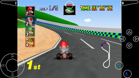 nintendo 64 emulator apk tendo64 n64 emulator android apps on play